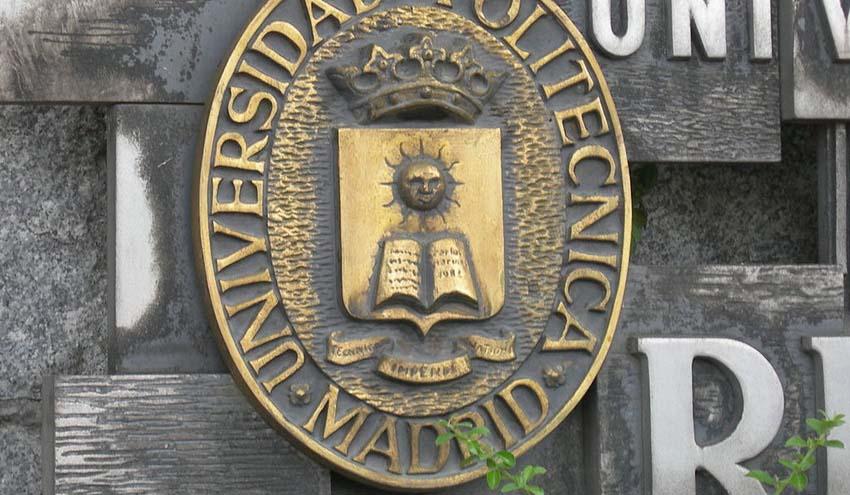 La Universidad Politécnica de Madrid se une a Gasnam como socio Institucional