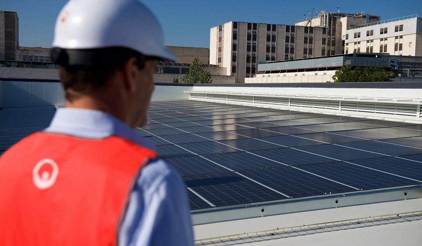 Veolia logra evitar la emisión de 177.000 toneladas de CO2 a la atmósfera en 2018