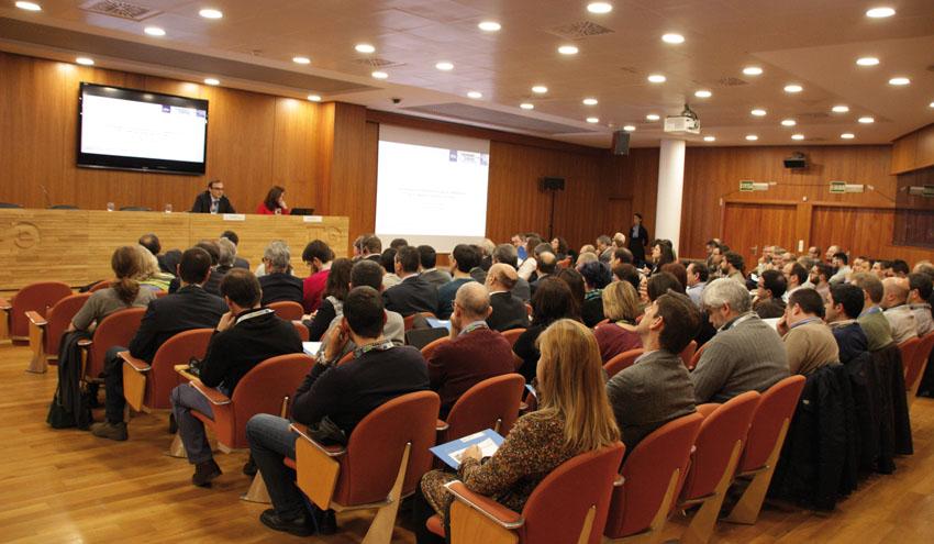 Global Omnium reúne a grandes expertos internacionales para analizar la digestión-codigestión de fangos