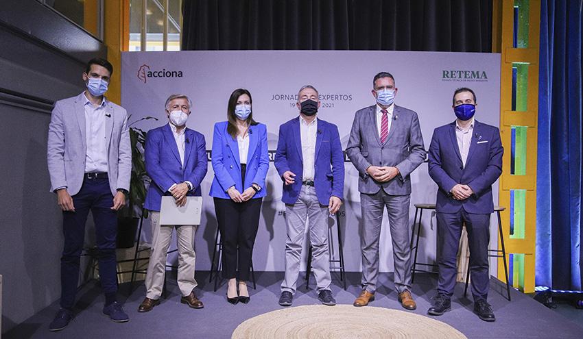 El evento 'El futuro de los residuos en la economía circular' marca una nueva etapa para el sector