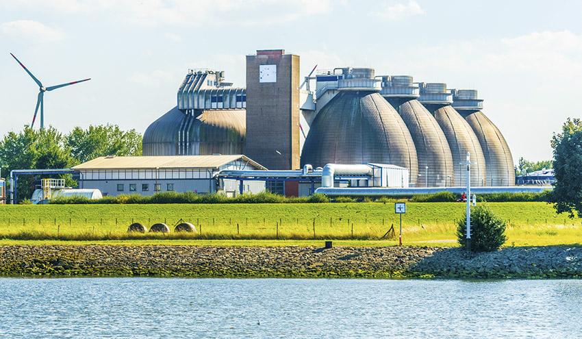 La industria está lista para el salto al gas renovable