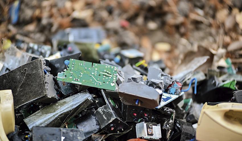 Andalucía declara de interés estratégico la futura planta de reciclaje de RAEE de Atlantic Copper en Huelva