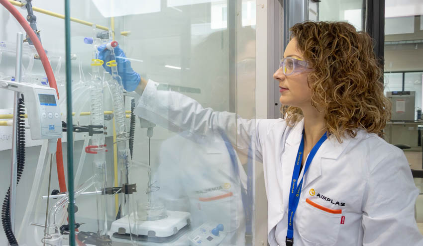 Nuevos procesos de reciclado basados en enzimas que degradan los plásticos un 70%