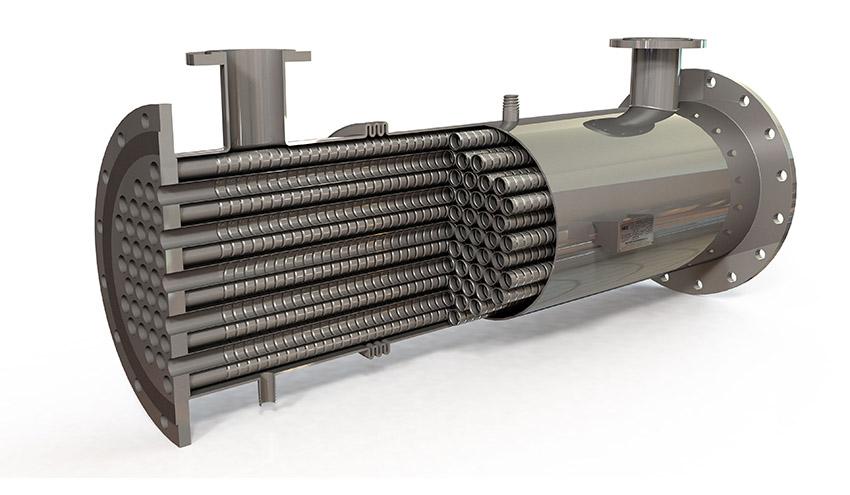Maximizar el potencial de los gases de escape