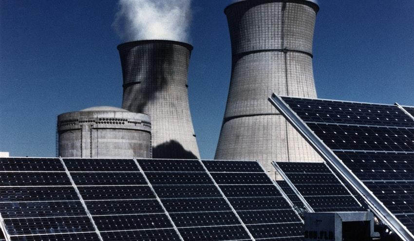 Europa presenta un informe sobre los progresos realizados en la transición hacia una energía limpia