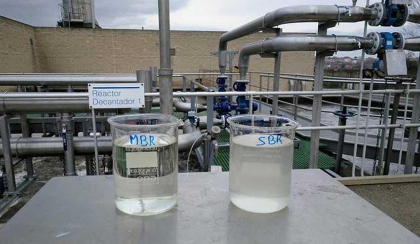La Agencia Catalana del Agua incrementa la capacidad de tratamiento de la depuradora de Alcarràs