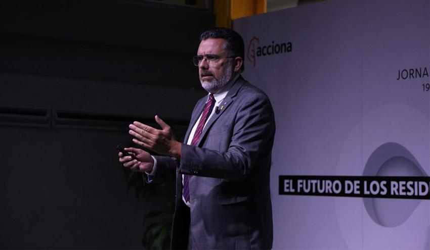 Revive la jornada 'El futuro de los residuos en la economía circular' organizada por ACCIONA y RETEMA