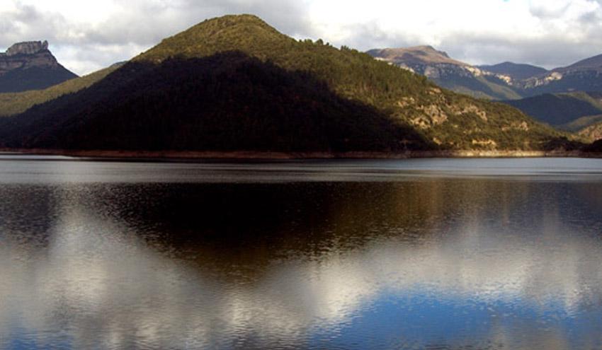 La ACA y el Consorcio del Ter estudian un plan de usos para la totalidad del río Ter