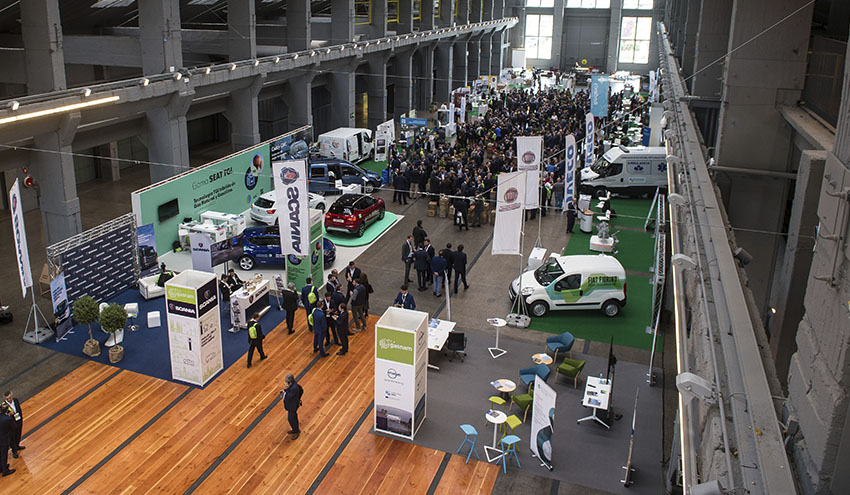 Se pospone el Green Gas Mobility Summit