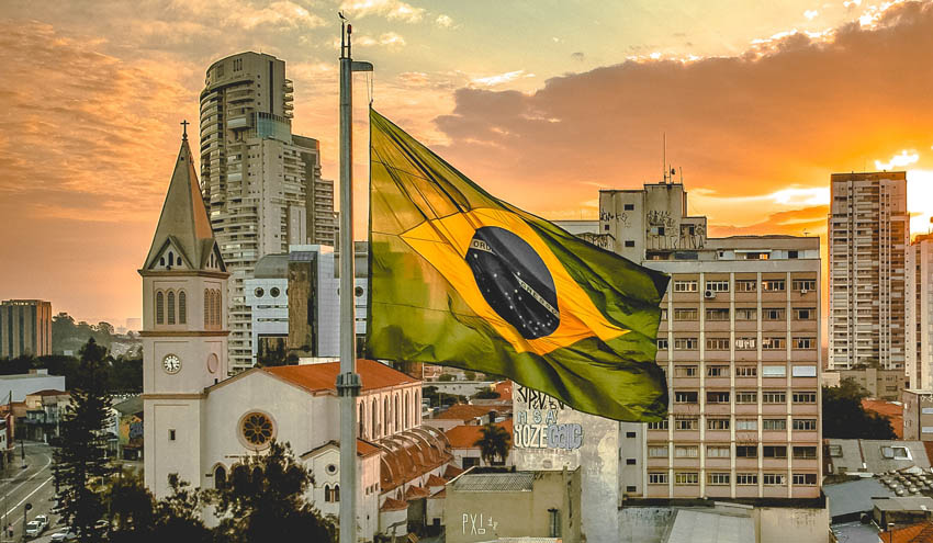 La gran apuesta de Brasil ante la crisis hídrica
