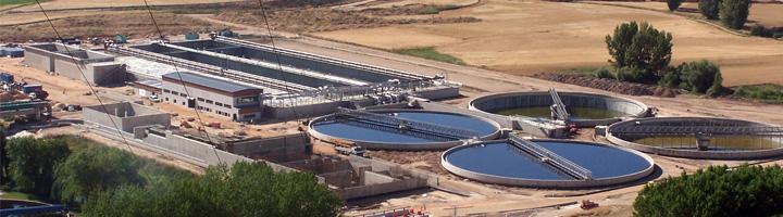 El MAGRAMA adjudica a ACCIONA Agua las obras del colector del río Ubierna en Burgos por 7,2 millones de euros