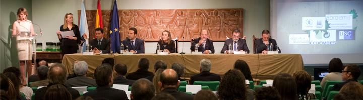 La Xunta de Galicia se pone como objetivo reducir a cero el envío de residuos a vertedero en 2016