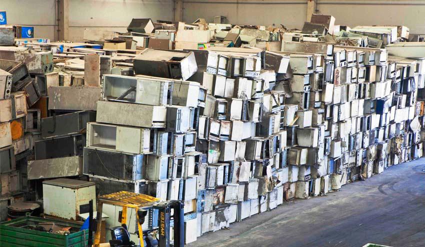 El Gobierno revisa la normativa de residuos electrónicos para incorporar las medidas europeas de Economía Circular