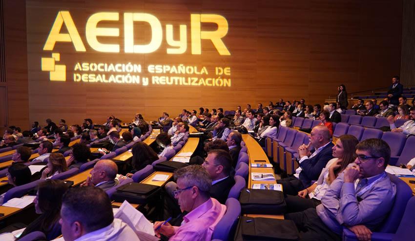 Todo listo para el XII Congreso Internacional AEDyR