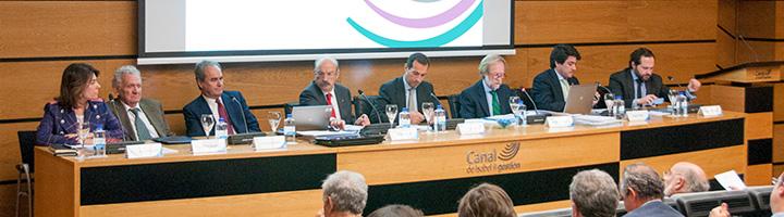 Canal de Isabel II Gestión destinó a inversiones en 2013 un total 217 millones de euros adjudicando 106 obras
