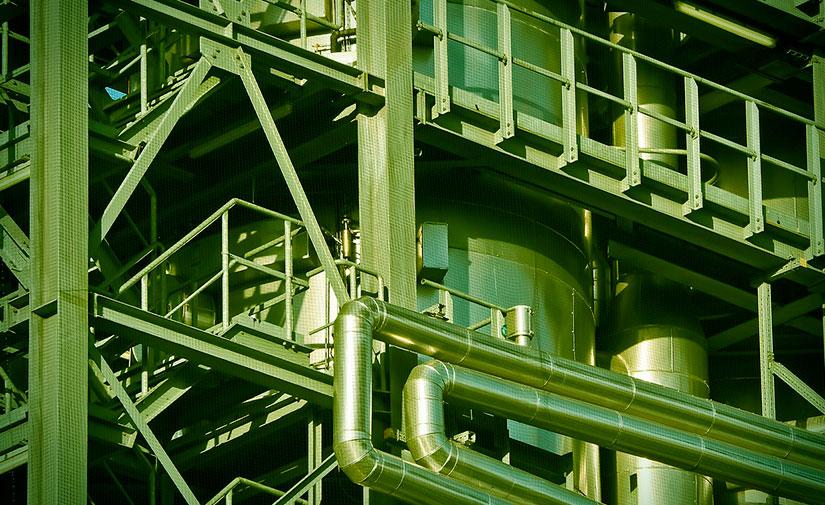 Proyecto LOWCO2: alternativa para mitigar el cambio climático y mejorar la competitividad de la Industria Vasca