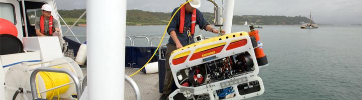 Un estudio internacional alerta de grandes acumulaciones de residuos en los fondos oceánicos