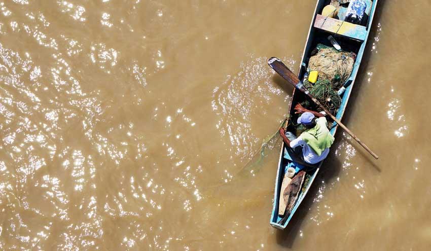 La salud de 3.000 millones de personas: en riesgo por falta de información sobre la calidad del agua
