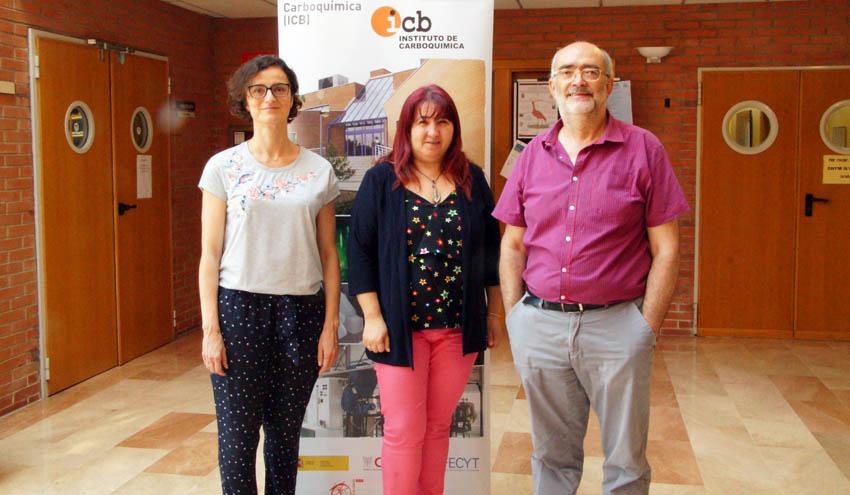 El Instituto de Carboquímica del CSIC obtiene financiación europea para cuatro proyectos de investigación