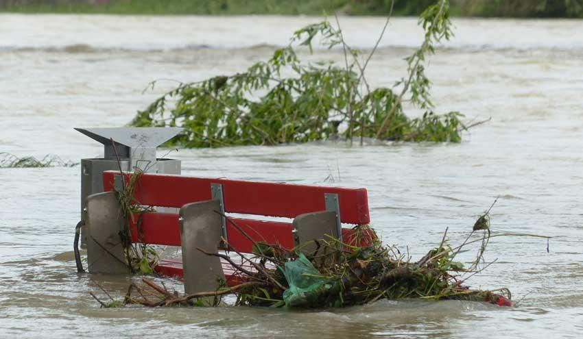 Crean un sistema que predice el riesgo de inundación en las cuencas mediterráneas andaluzas