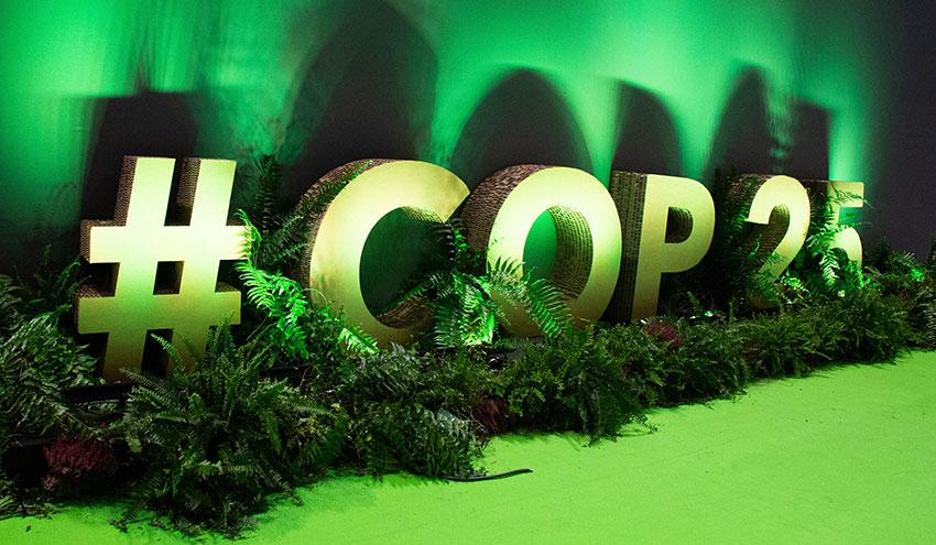 ¿Una cumbre de transición? Luces y sombras de la COP25