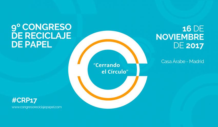 El 9º Congreso de REPACAR analizará las claves del futuro de la gestión de residuos en España