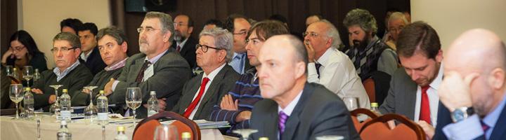 ASAGUA estará presente en la IX Conferencia sobre Gestión del Agua AQUA'13