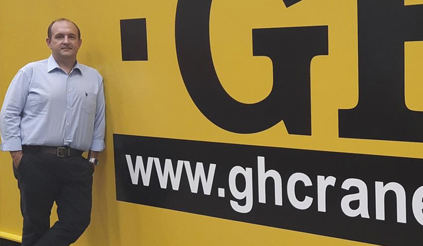 """""""Se nota que GH es una empresa familiar por el respeto que tienen por el producto que fabrican"""""""