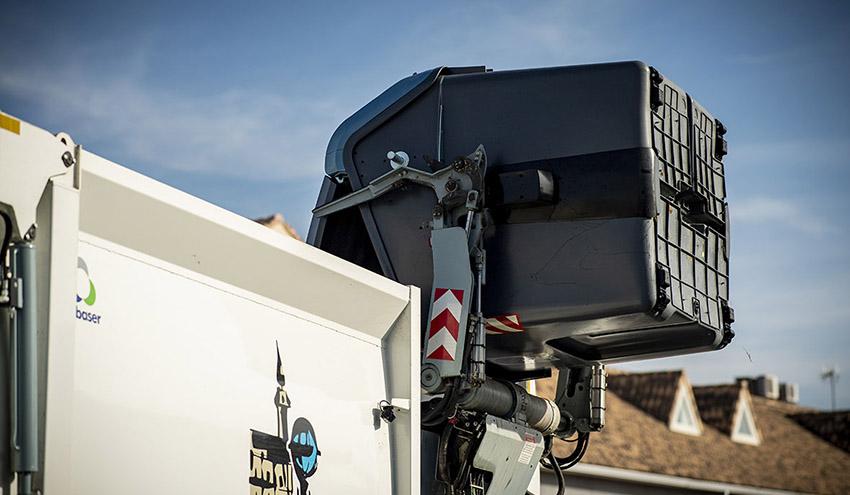 La implantación de soluciones tecnológicas para el reciclaje crece en La Rioja