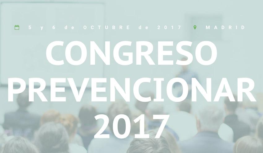 LABAQUA participa en el I Congreso Prevencionar sobre Salud, Seguridad y Bienestar en el trabajo