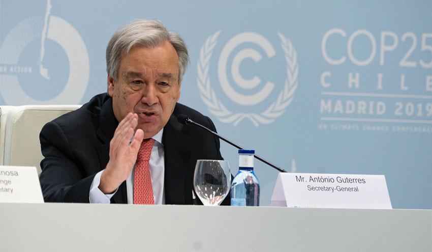Por qué las conferencias del clima no son reuniones científicas, sino políticas
