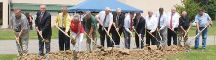 El Condado de Murray confía a Tedagua la ampliación de la depuradora de Bee Creek por 40,3 millones de euros