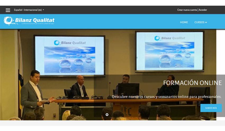 500 profesionales de 25 países estrenan el nuevo portal de formación online de Bilanz Qualitat