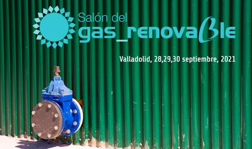 AEBIG Y AVEBIOM organizan el primer Salón del Gas Renovable en la Península Ibérica