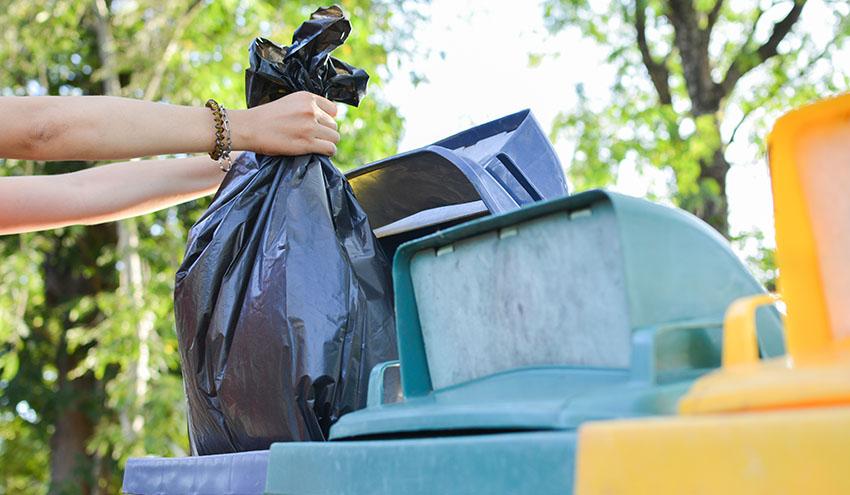 """""""Recicla tu forma de vida"""": 17 de mayo, Día Internacional del Reciclaje"""