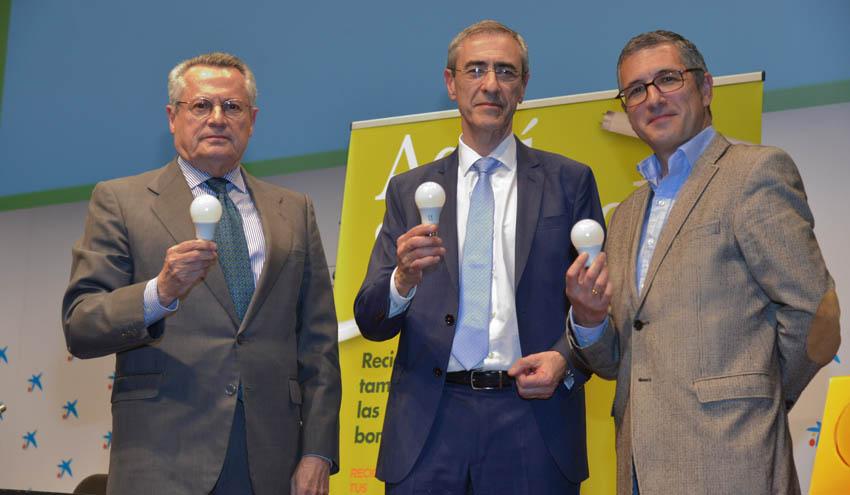 AMBILAMP alcanza la cifra de 200 millones de bombillas recicladas