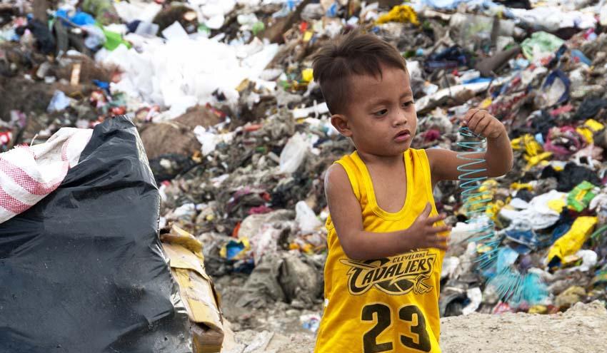 Cerrar vertederos para limpiar el aire en América Latina y el Caribe