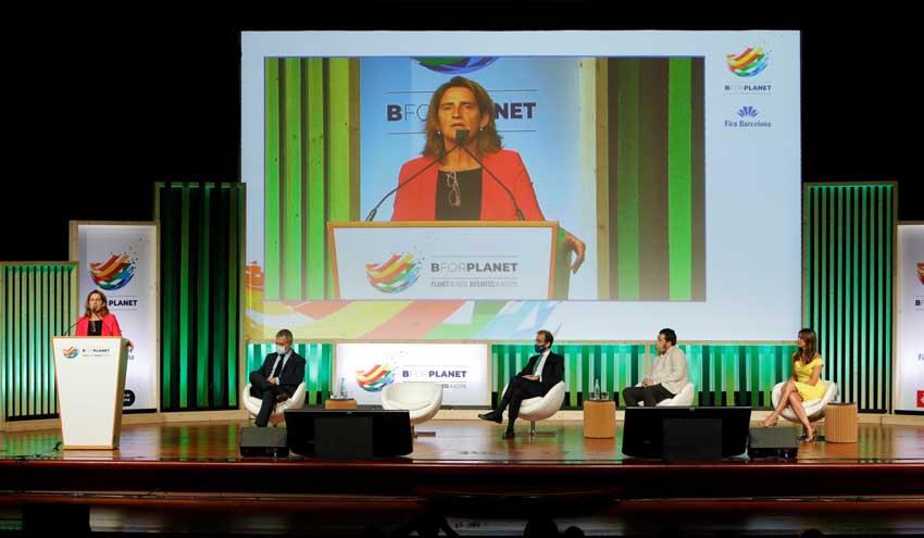 BforPlanet reivindica la colaboración público-privada como clave para el impulso de los ODS
