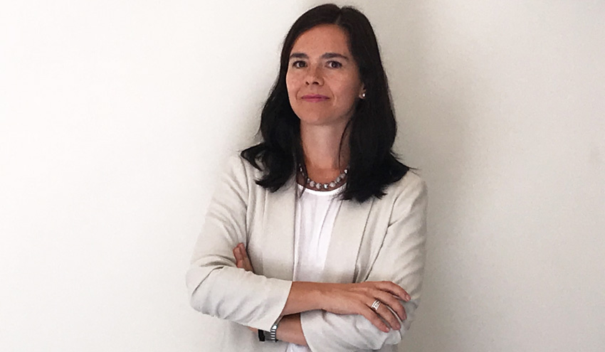 Raquel Alonso se incorpora a Calaf Grup como directora comercial del Área Industrial