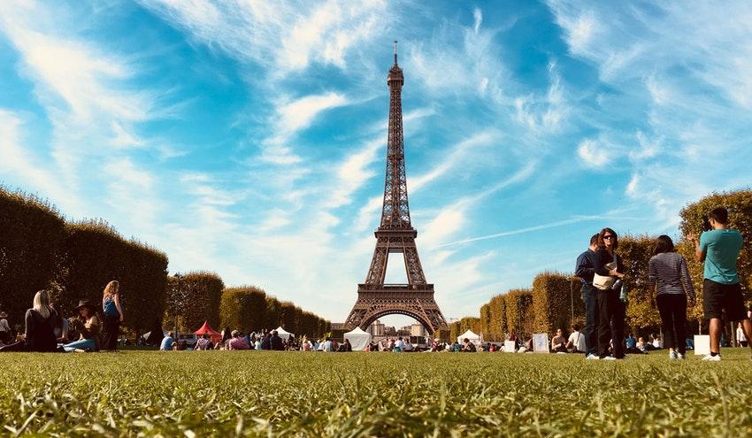 El plan de recuperación de Francia destina 500 millones de euros a fondos para la Economía Circular