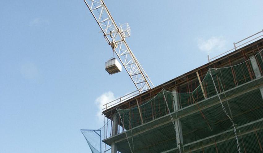 Economía circular en la industria de la construcción