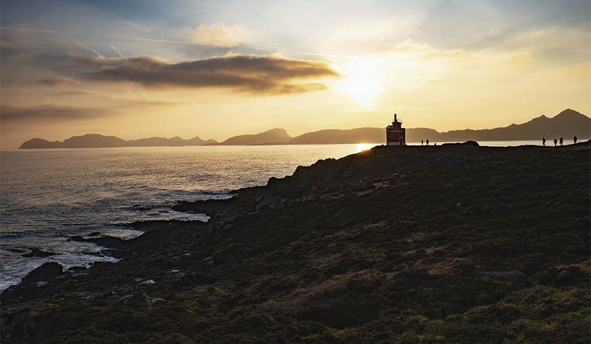 La Xunta de Galicia presentará en Bruselas su estrategia para la neutralidad climática