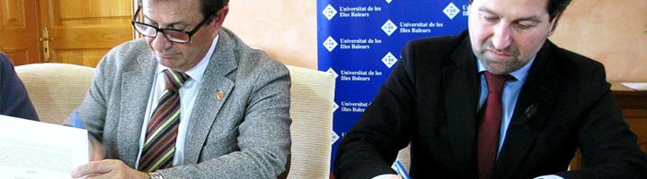 EMAYA y la Universitat de les Illes Balears colaborarán en materia de cultivos energéticos