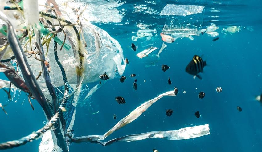 Cómo los países pueden revertir la marea del plástico