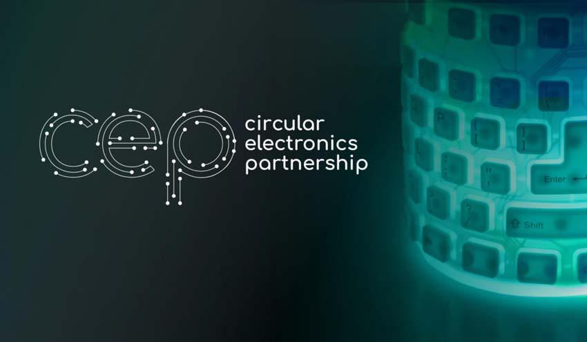 Nace la primera alianza del sector privado para la electrónica circular