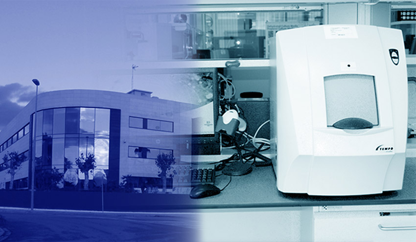 Vigilancia del SARS-CoV-2 mediante sistemas de detección