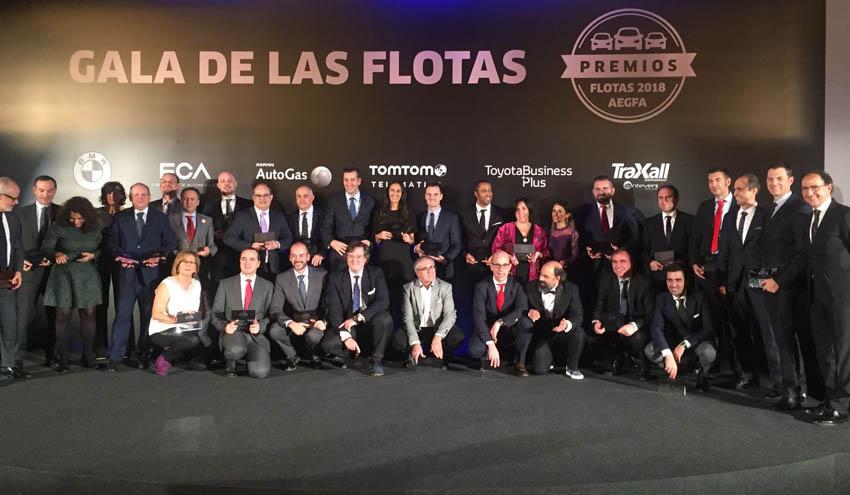 Aigües de Barcelona, galardonada por su apuesta por la movilidad eléctrica y sostenible