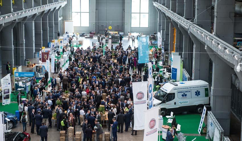 El VII Congreso de Gasnam se consolida como foro referente sobre movilidad sostenible