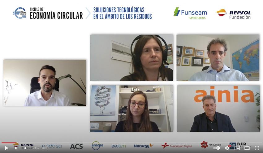 El desarrollo de nuevos modelos de bioeconomía circular requiere de un marco regulatorio claro
