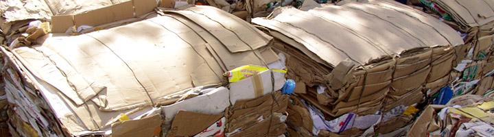 REPACAR apuesta por exportar el papel y cartón recuperado que la UE no sea capaz de reciclar